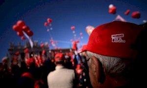 'Di fronte al dramma delle case di riposo non basta la retorica degli eroi e delle bandiere'