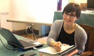 Mondovì, Cecilia Rizzola è il nuovo assessore al Sociale
