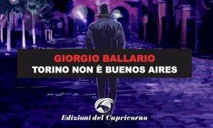 Ombre nere sul Monviso: Saluzzo e le sue valli fanno da sfondo al nuovo romanzo di Giorgio Ballario