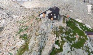 Sul sito del Parco Alpi Marittime le interviste ai 'testimoni dei cambiamenti climatici'