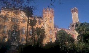 Con il 'biglietto sospeso' i visitatori sostengono la manutenzione del castello del Roccolo