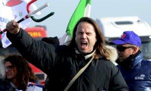 L'estrema destra pare intenzionata a scendere in piazza il 25 aprile sfruttando l'esasperazione da quarantena