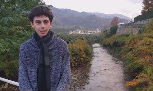 Il blogger 'sale in cattedra': su Youtube le videolezioni di lettere e storia per gli studenti