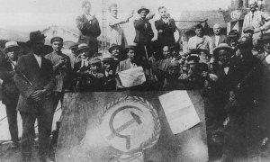 Festa della Liberazione, la Cgil di Cuneo ricorda l'assalto dei fascisti alle Camere del lavoro