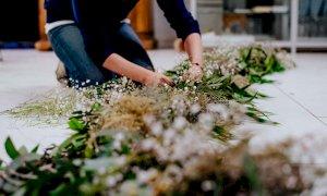 Riaprono i negozi di fiori, la soddisfazione di Concommercio: ''La primavera entra in casa''