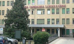 Beinette, i massari donano mille euro all'ospedale di Cuneo