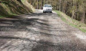 Intervento di messa in sicurezza da 292mila euro sulla provinciale tra Stroppo e Elva