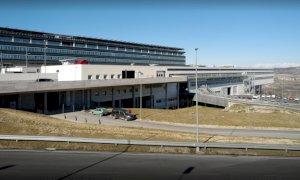 Scossone ai vertici dell'ospedale di Verduno: si dimette il commissario Giovanni Monchiero