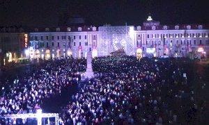 Per quest'anno niente Cuneo Illuminata, salta anche la processione della Madonna del Carmine
