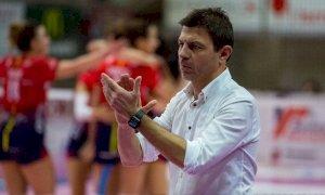 Volley, Davide Delmati confermato alla guida della Lpm Bam Mondovì