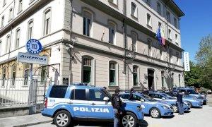 Cuneo, rapina una ferramenta con il taglierino: arrestato un pluripregiudicato