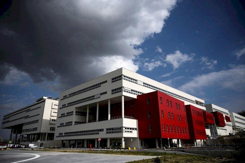 Presentato all'assessore regionale Icardi il piano di sviluppo degli ospedali di Alba, Bra e Verduno