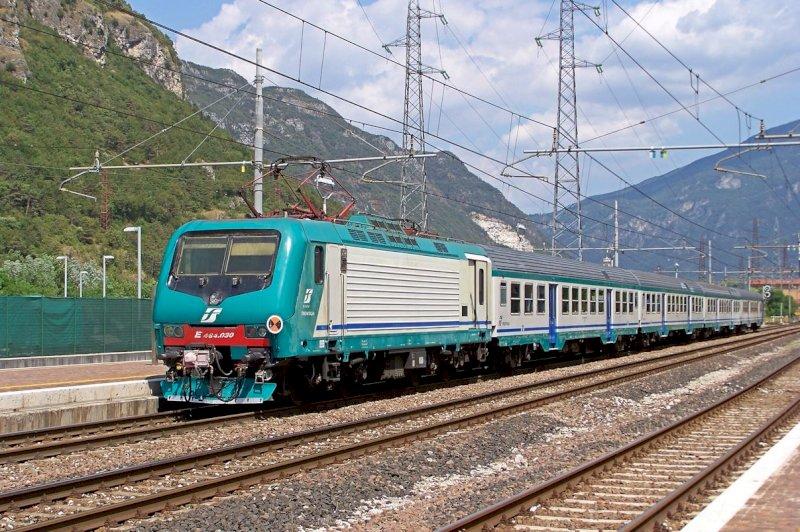 Ferrovie, 15mila viaggiatori in Piemonte nel primo giorno della 'fase 2'
