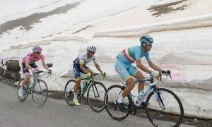 Il Giro d'Italia dal 3 al 25 ottobre: quale destino per la Alba-Sestriere?