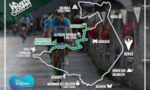 Sabato 9 maggio si corre (virtualmente) una 'mini Fausto Coppi'