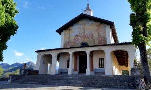 Borgo San Dalmazzo, le iniziative per il mese mariano al Santuario di Monserrato
