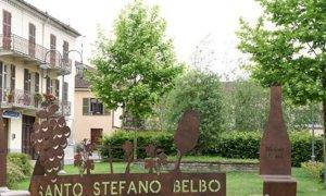 A Santo Stefano Belbo spazi gratuiti per i dehor