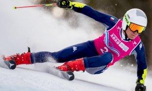 FISI, diversi cuneesi nelle squadre nazionali di sci alpino per la prossima stagione