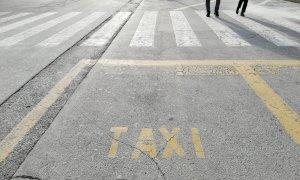 Taxi, dall'assessore regionale Ricca sostegno alle richieste su tasse e Inps