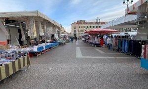Coronavirus, dalla Regione 1.500 euro per gli ambulanti che non hanno lavorato