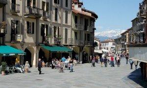 Saluzzo guarda alla 'fase 2' di negozi e locali: stop a Tari e Cosap, via libera ai nuovi dehor