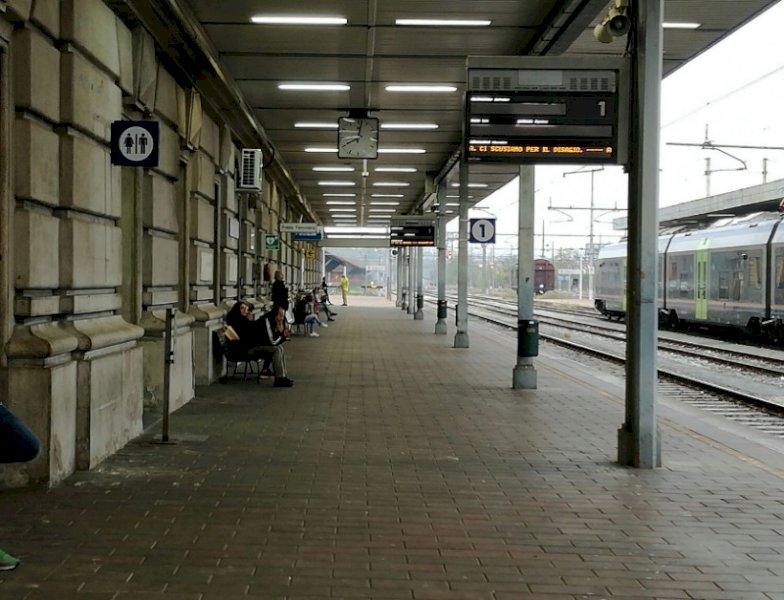 'Perchè è stato soppresso il treno Cuneo-Torino delle 17.24?'