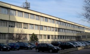 Ripresi i cantieri della Provincia in alcuni edifici scolastici