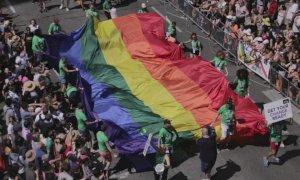 Il Cuneo Pride si arrende al Coronavirus: la manifestazione rinviata a data da destinarsi