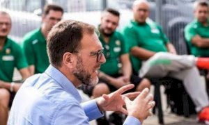 Dall'11 maggio i tecnici del Cuneo Volley collaboreranno con il mental coach Mario Silvetti