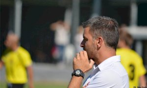 Calcio, Cristiano Zabena non è più l'allenatore del Busca