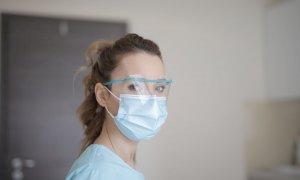 Coronavirus, gli operatori sanitari bocciano la gestione dell'emergenza in Piemonte