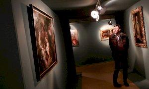 La Mostra Nazionale dell'Antiquariato di Saluzzo dà l'arrivederci all'autunno