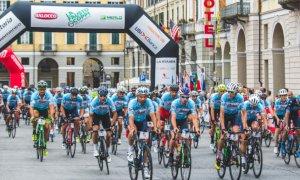 La 'Fausto Coppi' non si corre, ma con 'Formula Bici' si può ricevere ugualmente il riconoscimento di 'finisher'