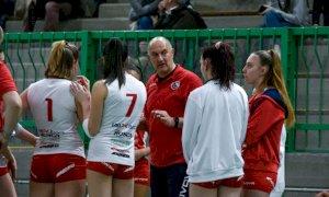 La Granda Volley Academy continua con Liano Petrelli