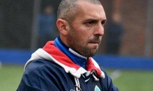 Calcio, Luca Chiapella è il nuovo allenatore della Juniores Nazionale del Fossano