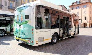 Alba, da lunedì 18 maggio il servizio di trasporto pubblico riparte con orario non scolastico