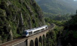 Si è costituito il comitato 'Amici della Ferrovia Cuneo-Ventimiglia-Nizza'