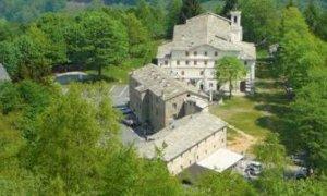Il CISOM Piemonte e Valle d'Aosta offrirà servizio di assistenza medica e logistica al Santuario di Valmala