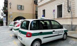 Le Polizie Locali donano 48mila euro alla Protezione civile