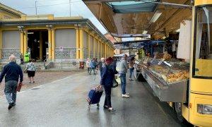 Cuneo, venerdì torneranno al mercato le bancarelle di generi non alimentari