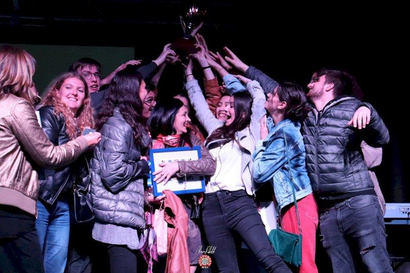 Saltano Illuminata, Collisioni e Stracôni, ma il Festival dello Studente non molla