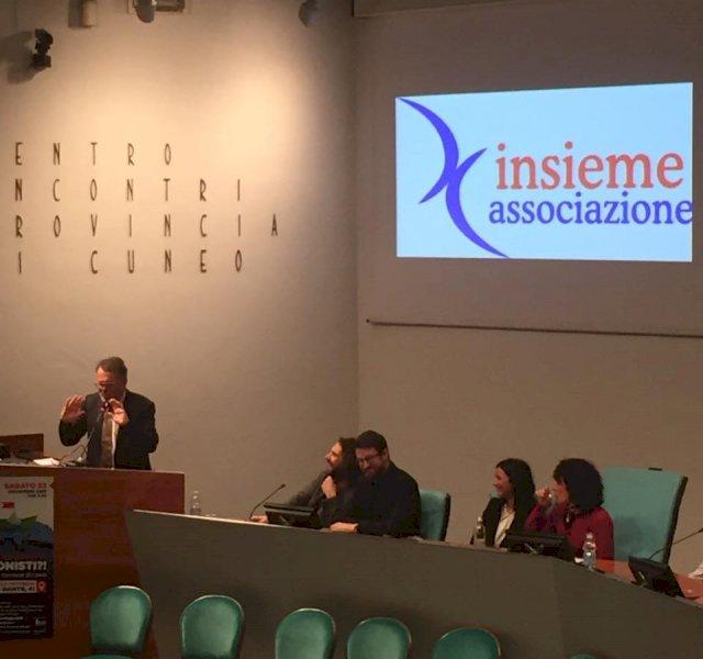 Riapre al pubblico la sede dell'associazione Insieme: gli esperti a disposizione di amministratori e cittadini