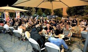 Alba: nuove disposizioni per i dehors cittadini
