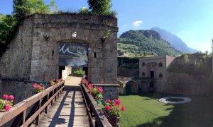 Il 2 giugno la Fondazione Artea riapre il Forte di Vinadio