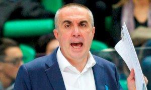 Roberto Serniotti confermato alla guida della prima squadra del Cuneo Volley