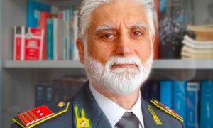 Ceva, il luogotenente Cicalini lascia il comando della tenenza della Finanza dopo cinque anni