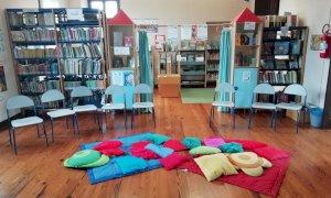 Dal 3 giugno riapre la Biblioteca civica a Verzuolo