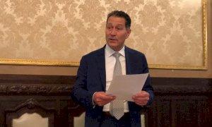 Mauro Gola è il nuovo presidente della Camera di Commercio: ''Vince la compattezza del mondo economico''