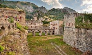Il forte di Vinadio e le fortificazioni del colle di Tenda candidati a diventare patrimonio Unesco?