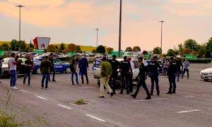 Femminicidio all'Auchan di Cuneo: militare uccide una donna a colpi di pistola e si costituisce